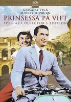 Roman holiday [Videoupptagning] = Prinsessa på vift / screenplay by Ian McLellan Hunter and John Dighton ; story by Ian McLellan Hunter ; produced and directed by William Wyler