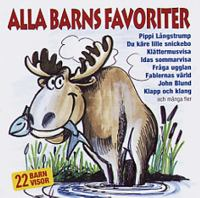 Alla barns favoriter