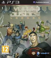 Young justice - legacy