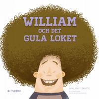 William och det gula loket