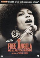 Free Angela and all the political prisoners