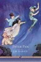 Peter Pan / J. M. Barrie ; Illustrated by F. D. Bedford ; Introductions and notes by Lori M. Campbell