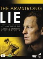 The Armstrong lie [Videoupptagning] = The Armstrong lie / by Alex Gibney