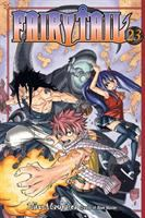 Fairy tail: 23