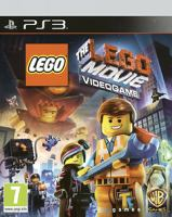 The Lego movie - videogame [Elektronisk resurs] : [Playstation 3]