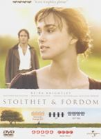 Pride & prejudice [Videoupptagning] = Stolthet och fördom / directed by Joe Wright ; produced by Tim Bevan ... ; screenplay by Deborah Moggach