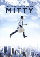 The secret life of Walter Mitty [Videoupptagning] / Ben Stiller