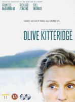Olive Kitteridge [Videoupptagning] / a film by Lisa Cholodenko ; produced by David Coatsworth ; directed by Lisa Cholodenko