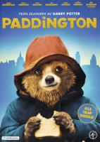 Paddington [Videoupptagning] / screen story by Hamish McColl and Paul King ; produced by David Heyman ; written and directed by Paul King