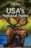 USA'S national parks / [writer: Christopher Pitts]