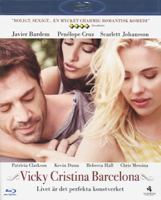 Vicky Cristina Barcelona [Videoupptagning] / produced by Letty Aronson ... ; written and directed by Woody Allen