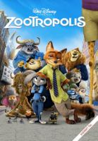 Zootropolis [Videoupptagning] / directed by Byron Howard, Rich Moore ; produced by Clark Spencer ; story by Byron Howard ... ; screenplay by Jared Bush, Phil Johnston