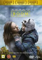 Room [Videoupptagning] / a film by Lenny Abrahamson ; screenplay by Emma Donoghue ; produced by Ed Guiney, David Gross