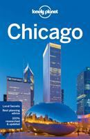 Chicago / this edition written and researched by Karla Zimmerman.