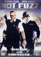 Hot fuzz [Videoupptagning] / directed by Edgar Wright ; produced by Nira Park ... ; written by Edgar Wright & Simon Pegg