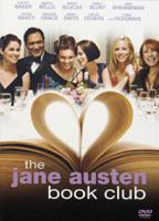 The Jane Austen book club [Videoupptagning] / produced by John Calley ... ; written for the screen and directed by Robin Swicord