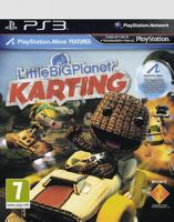 Little big planet - Karting