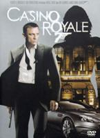 Casino Royale [Videoupptagning] / screenplay by Neal Purvis ... ; produced by Michael G Wilson and Barbara Broccoli ; directed by Martin Campbell