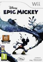 Epic Mickey [Elektronisk resurs]