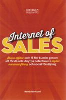 Internet of sales