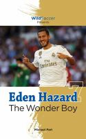 Eden Hazard the Wonder Boy