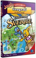 Expedition: Sverige