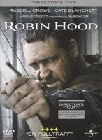 Robin Hood [Videoupptagning] : director's cut / directed by Ridley Scott ; screenplay by Brian Helgeland ; story by Brian Helgeland ... ; produced by Brian Grazer ...