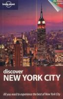Discover New York City / Michael Grosberg ...