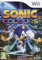 Sonic colours [Elektronisk resurs]