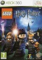 Lego Harry Potter [Elektronisk resurs] : years 1-4