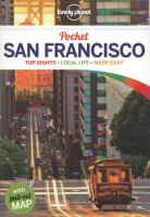 Pocket San Francisco : top sights, local life, made easy / Alison Bing