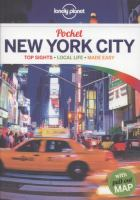 Pocket New York City : top sights, local life, made easy / Brandon Presser