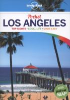 Pocket Los Angeles : top sights, local life, made easy / Adam Skolnick