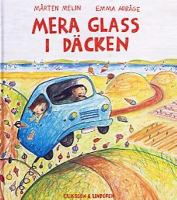 Mera glass i däcken